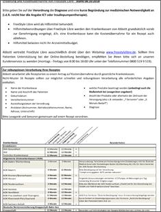 pdf download fast alle gesetzlichen und privaten krankenkassen bernehmen auf antrag die kosten - Antrag Kostenubernahme Krankenkasse Muster