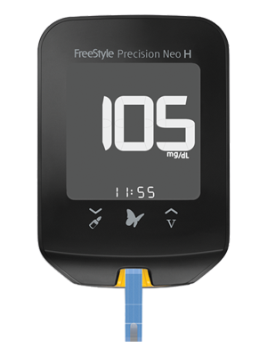 FreeStyle Precision Neo H