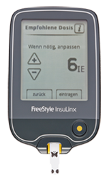 FreeStyle Insulinx